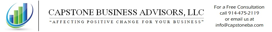 Capstone Business Advisors Logo